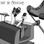 Dia Mundial de la Libertad de Prensa