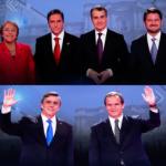 Mapa Político de Chile: ¿Qué aprendimos de las Primarias?