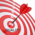 Calidad en las Estadísticas: Más que cifras, políticas públicas reales