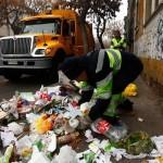 Condiciones laborales en Chile: Tema pendiente