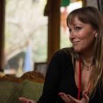 """Ana María Gazmuri sobre la marihuana: """"A pesar de lo que indica la ley, nosotros alentamos a los pacientes a cultivar"""""""