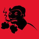 """Moción antitabaco desata a """"Fumadores Furiosos"""""""
