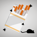 Ley Antitabaco 2.0: Una política sin efectos positivos comprobables  y conducente al mercado negro