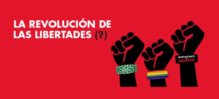 La Revolución de las Libertades: el derecho de elegir en 2015 (?)