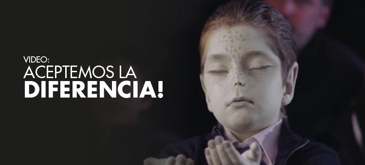 ¿Un extraterrestre en clases? Mira el llamativo video que lanzó la UNICEF para combatir la discriminación