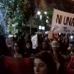 """Más de 50 mil marcharon por """"Ni una menos"""""""