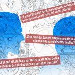 Librepensador: a un día del reajuste al sector público
