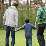 ¿Quién puede adoptar un hijo y quién no?