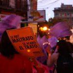 Lejos de erradicar la violencia de género en Chile