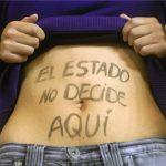 Aborto: un triunfo para el derecho de toda mujer