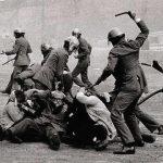 ¿Qué es la Violencia de Estado?