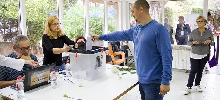 Elecciones presidenciales: ¿Dónde están los chilenos?