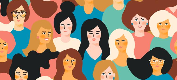 Día Internacional de la Mujer: la lucha continúa