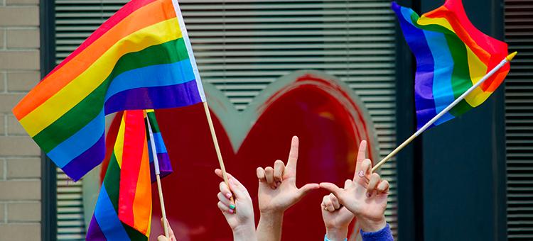 Matrimonio igualitario para un Chile en proceso de transformación