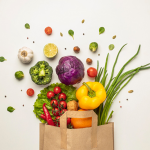 Propuesta de menú Junaeb vegano: ¿Estamos cambiando nuestros hábitos alimenticios?